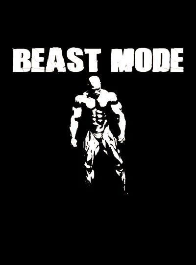 Gym Motivation On Twitter Beast Mode Always On