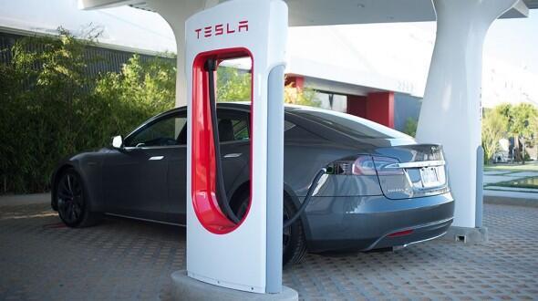 электроавтомобиль тесла характеристики