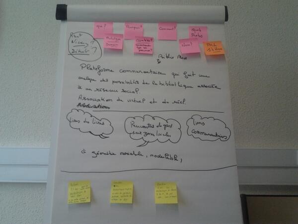 Work in progress : dashboard http://t.co/ytHA2r4aNP