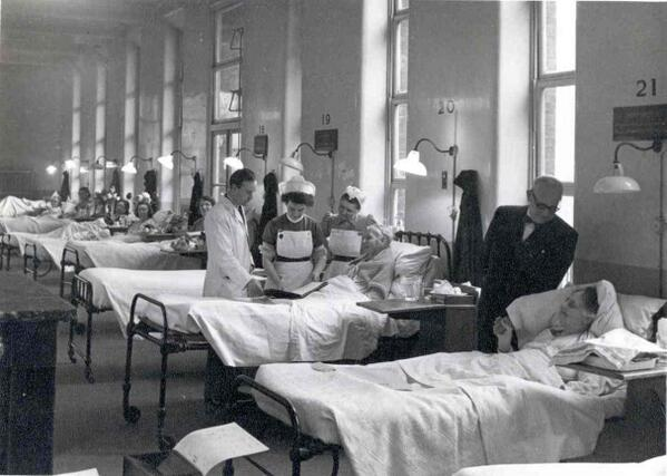 Tomorrow the NHS' is 66 years old! Happy birthday to an outstanding health care system. Be proud of our NHS #NHS66 http://t.co/Siyir0bTyN