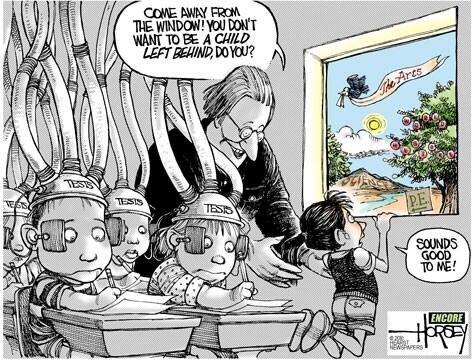 No child left behind ... http://t.co/V4Dk8G93xp
