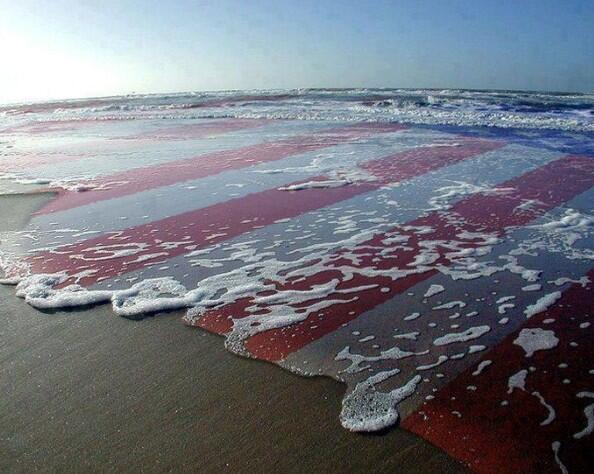 From sea to shining sea http://t.co/Jw7Vwx5FW8