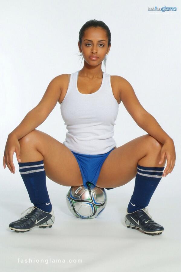 Nubian sexy