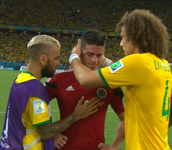 Quarter-Final: Brazil vs Colombia - Page 6 Bru2vN3CEAA0mua
