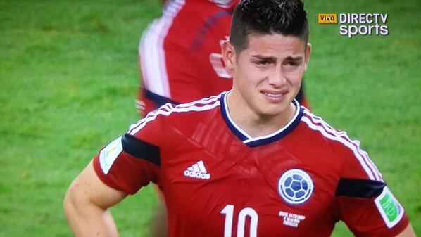 GRANDE JAMES, GRANDE COLOMBIA..!! http://t.co/wkgbGv1Jex