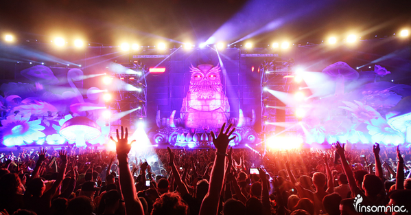 Nocturnal Wonderland 2014 | Las Vegas | Lineup | Tickets | Dates | Video | News | Rumors | Mobile App | Hotels