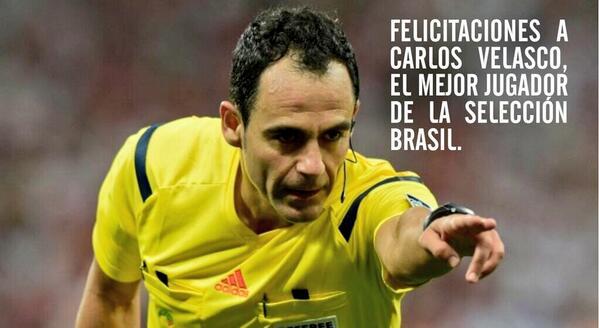 """EPIC FAIL !!!! """"@UranRigoberto: Felicitaciones http://t.co/zfVbyIPH7K"""""""
