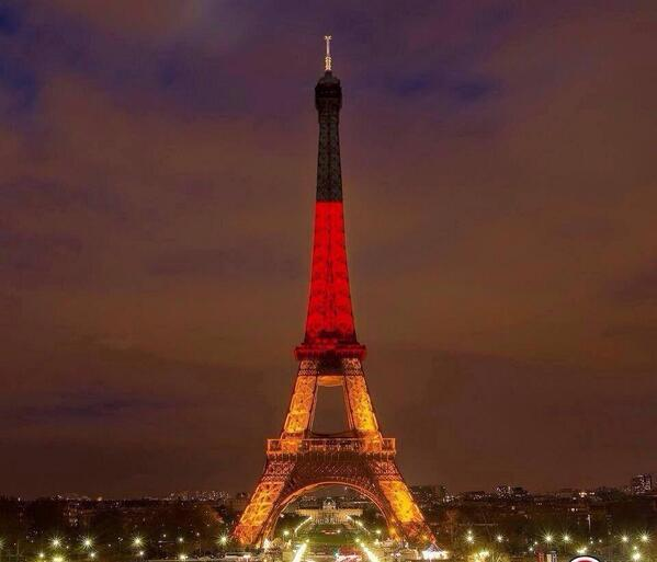 Pretty cool, France's reaction to their loss to Germany #FRAvsGER #WorldCup http://t.co/ebUVCFjU7Q