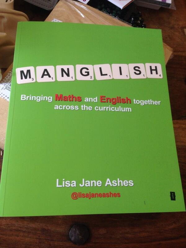 Looking forward to celebrating the wonder of #manglish later with the lovely @lisajaneashes #sogoodiboughttwo ;) xx http://t.co/syhK95iEUW