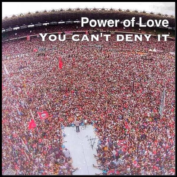 POWER OF HOPE, POWER OF LOVE #NGABUBURIT2Jari #Jokowi9Juli http://t.co/ylLZbFQzoF