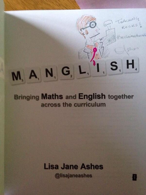 Really looking forward to a #MAnglish extravaganza at #tmblakes14 tonight to celebrate book launch @lisajaneashes http://t.co/vfBXe3w3U8