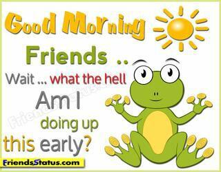 Good morning #catholicedchat west coast early risers are ready http://t.co/GMYOoNuEvA
