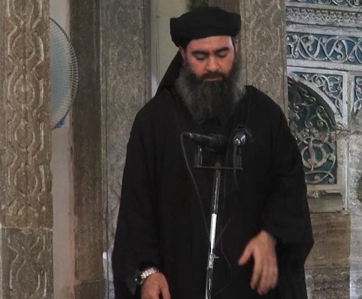 Pastor faz 'desafio de Elias' ao 'califa' do Estado Islâmico