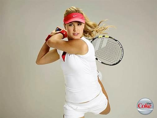 @GenieBouchard we're so proud of you. Congrats on a hard fought tournament!  #GenieArmy http://t.co/7qXgFu0xzt