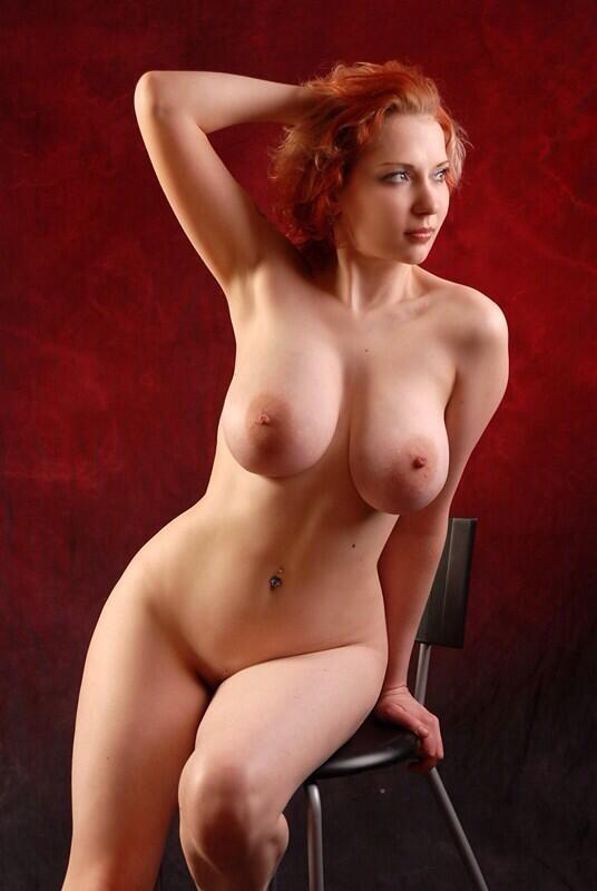 Naked Red Headed Women 102