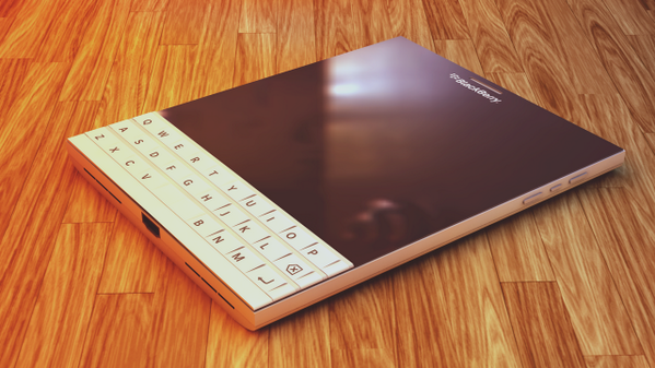 White .@BlackBerry Passport *drool* would you like the Passport in white? http://t.co/JgiKewrZSN