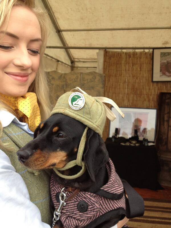@ScotGameFair cutest dog seen at Brandecosse http://t.co/pUjYxHvrnM
