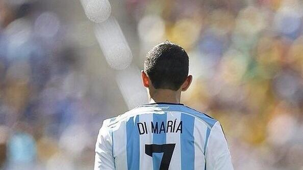 Man United & PSG offer €60m for Real Madrid midfielder Angel Di Maria [AS]