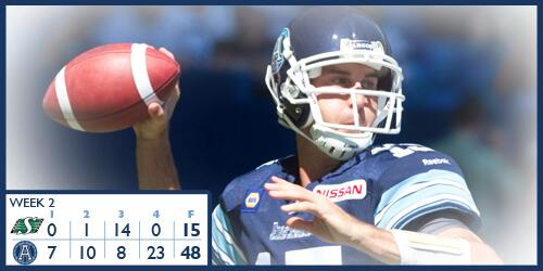 GAME OVER!  #Argos dominate #Riders in 48-15 rout.  RT your pride #Argos Nation!  #ArgosLive #CFL http://t.co/yCwh38NUAP