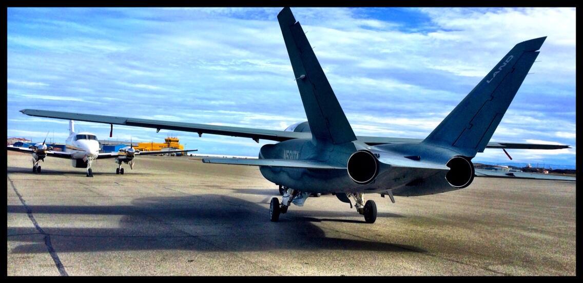 Scorpion ISR/Strike Aircraft BrzBvzPIAAE8nG0