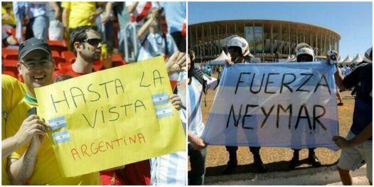 Ellos y nosotros #OrgulloArgentino http://t.co/yGlBv2M04x