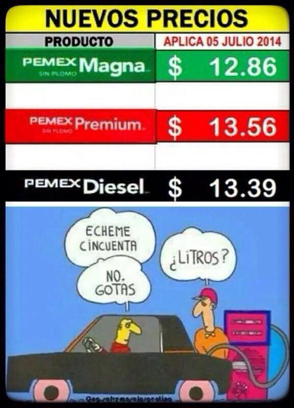 Neste el coste de 98 gasolinas