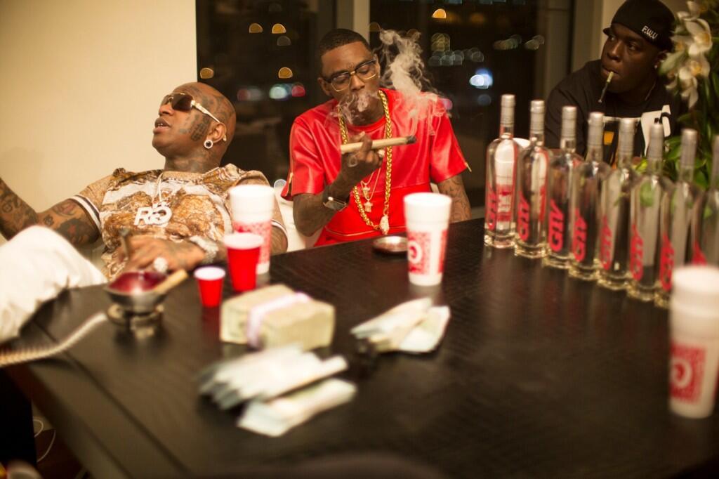 Rich Gang Soulja Boy Soulja Boy on T...