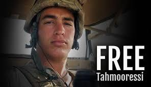 Day 117: Andrew Tahmooressi in Mexican prison