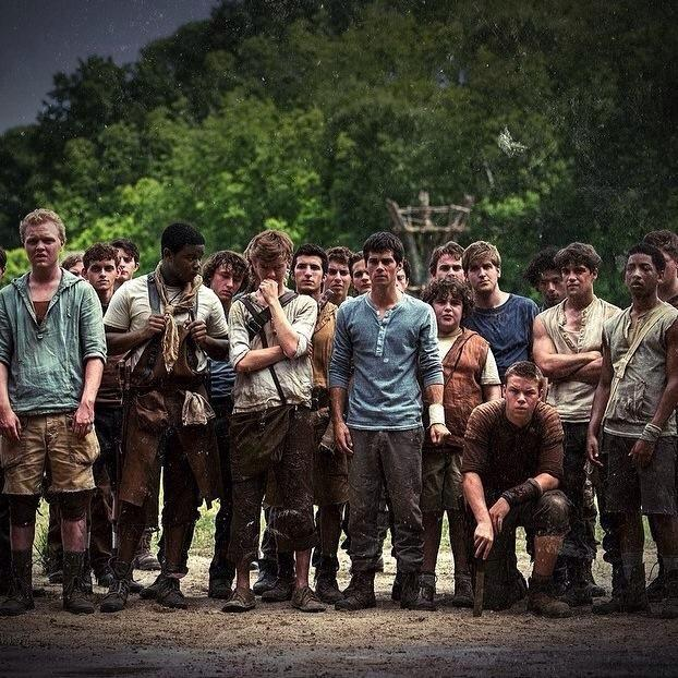 RT @dylanobrien: 2 months until #MazeRunner :) http://t.co/fOk7Of2LYw