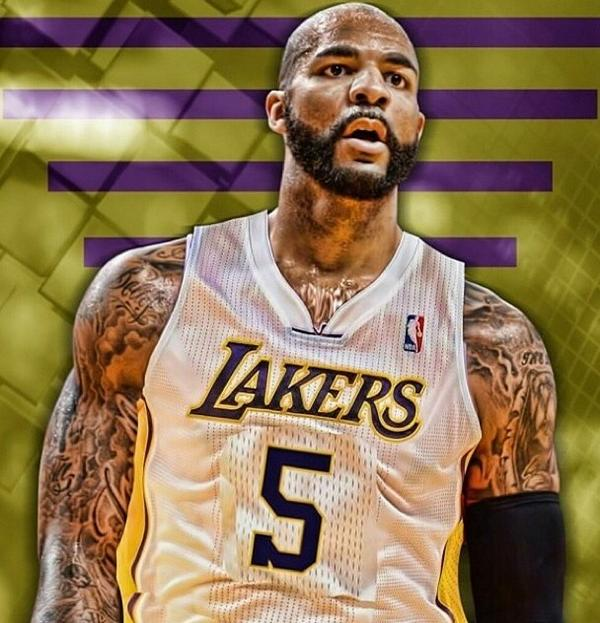Feel Honored To Be Apart Of This Amazing Organization... Looking Forward To This Next Chapter!!! #lakernation #holdat http://t.co/DpJRUYqvZa