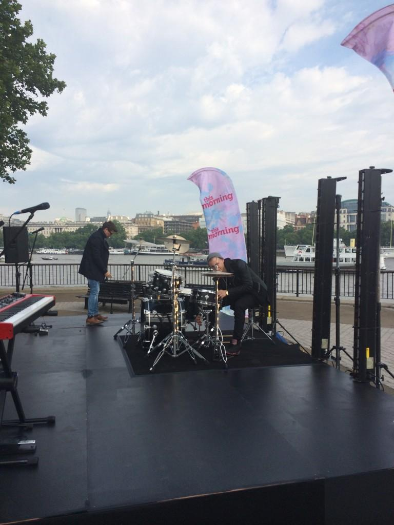 "RT @RixtonPromo: ""@RixtonOfficial: Come and find us on Southbank. http://t.co/B8bi5vaaY2"""
