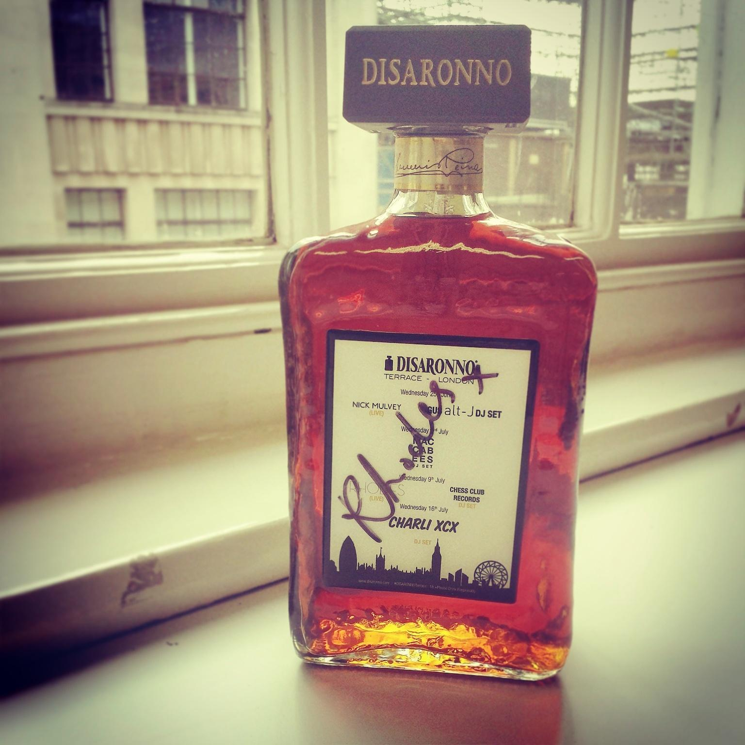 Twitter / Disaronno_UK: Happy Friday! RT & follow ...