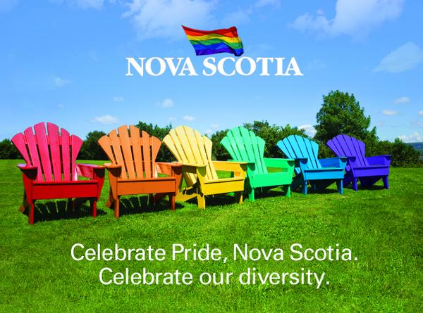 Nova Scotia is proud to support Pride Festival – July 17-27. Go to http://t.co/l6RIisLgj0 for event info! http://t.co/3Yt2BKmx4h