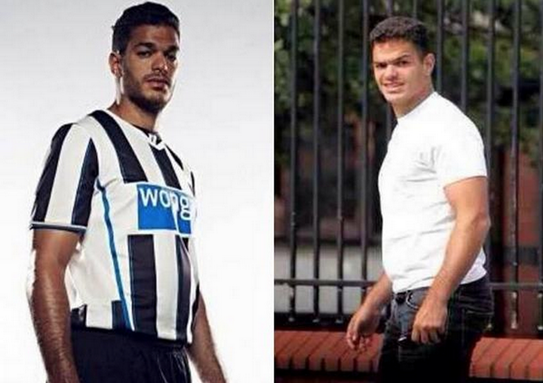 Hatem Ben Arfa fined by Newcastle after returning for pre season training overweight [Daily Mail]
