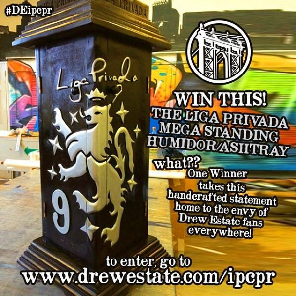 Enter our MEGA giveaway at http://t.co/VSCltadrD6 #DEipcpr http://t.co/mPKSdqGoTE