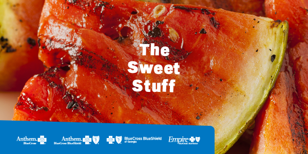 It sounds like a stretch, but throwing fruit on the grill will enhance its great flavor. #CreativeRecipes http://t.co/o6m2uyl8mR