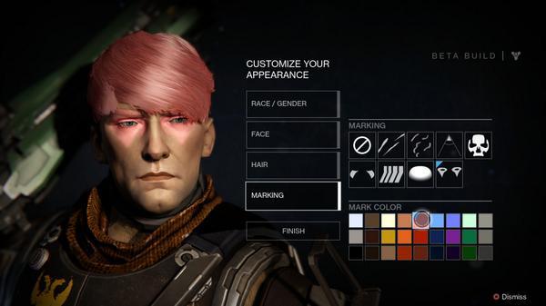 destiny character creation - photo #13