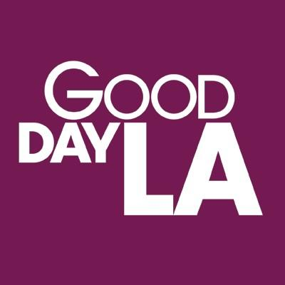So EXCITED to be on @GDLA in a few minutes! Hope you're watching! @myfoxla RT! http://t.co/ArhlUREfoO