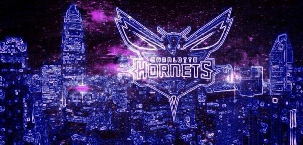 Charlotte Hornets Desktop Wallpaper