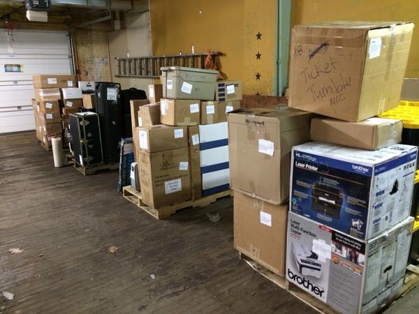 Kansas City MO - Saia Freight - Kansas City Shipping Services