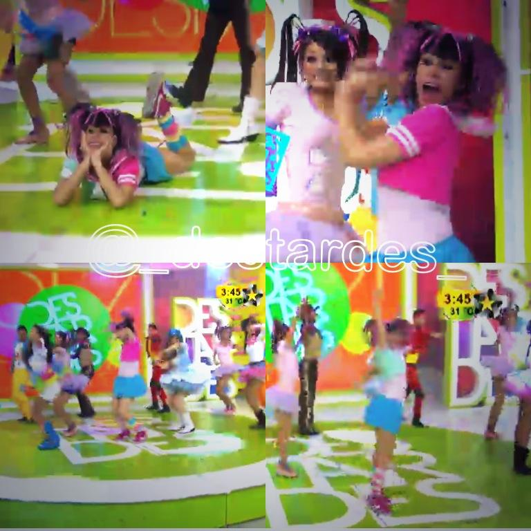 Destardes - YouTube