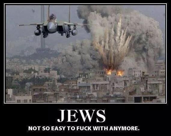 Jews Not So Easy To Fuck With 48