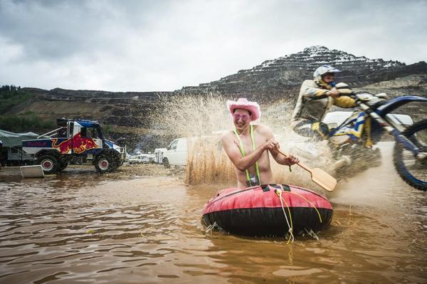 El verano es 99% actitud y 1% clima #redbull #tedaalas http://t.co/utUJlFjXcW