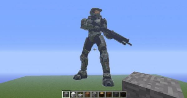 Jye Ross On Twitter Quot Finally Finished Building Minecraft