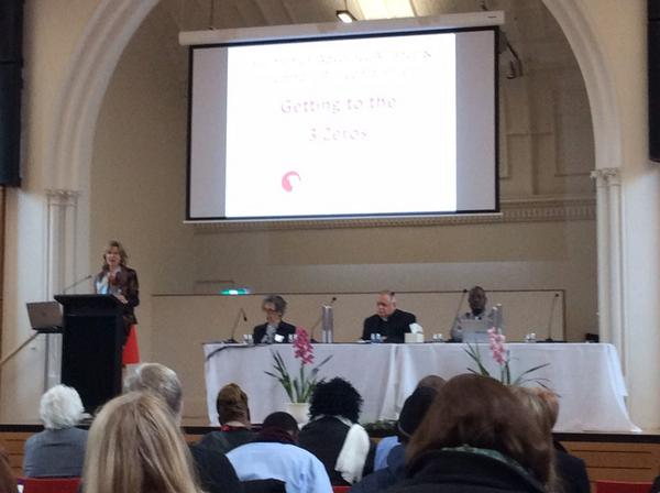 Stepping up in faith at AIDS 2014 with Amb Deborah Birx at the Ecumenical Advocacy Alliance & Catholic Pre-Conference http://t.co/1FwnW6xL5v