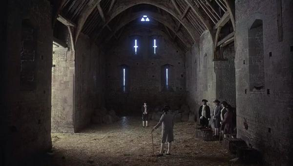 Submission for @OnePerfectShot: BARRY LYNDON (1975) Director of Photography: John Alcott | Director: Stanley Kubrick http://t.co/HE1DvOAzRc