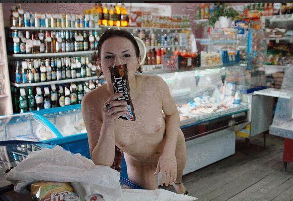 Секс шоп частные фото