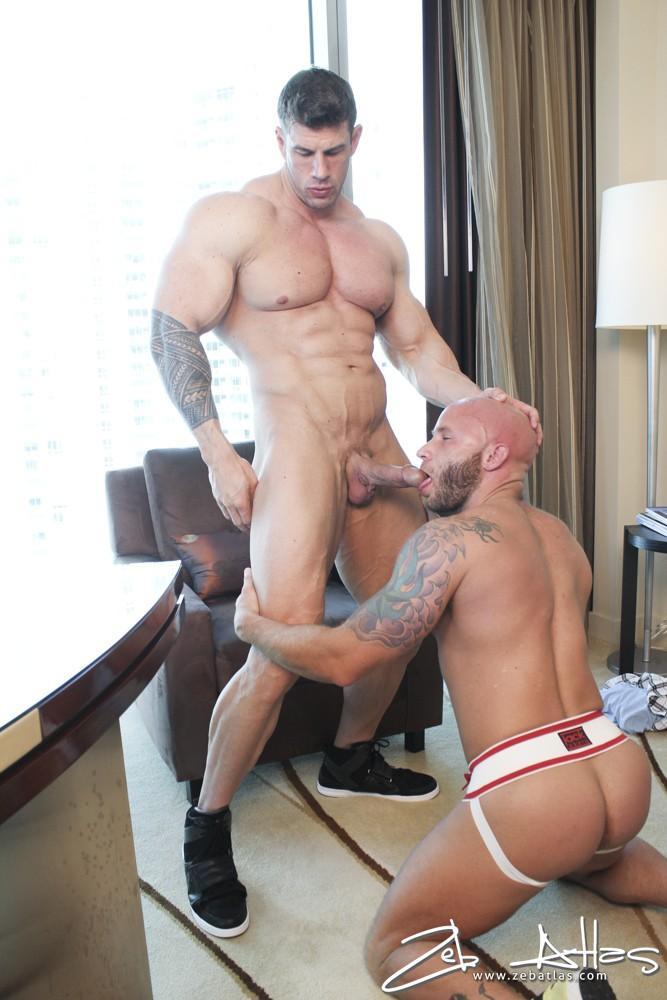 Zeb Atlas Porn 6