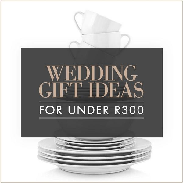 Top 5 Best Wedding Gifts : Woolworths SA on Twitter: