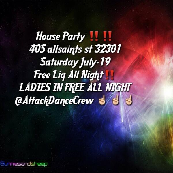 "Come turn up with the ""Crew"" at the mansion party. http://t.co/oZ9wZZBvie"